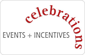 Celebrations Events Incentives